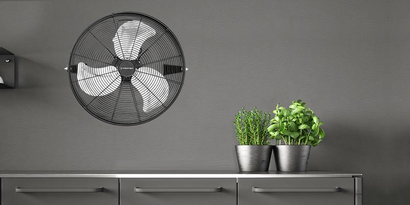 ▷ Les Meilleurs Ventilateurs Muraux. Comparatif & Guide D