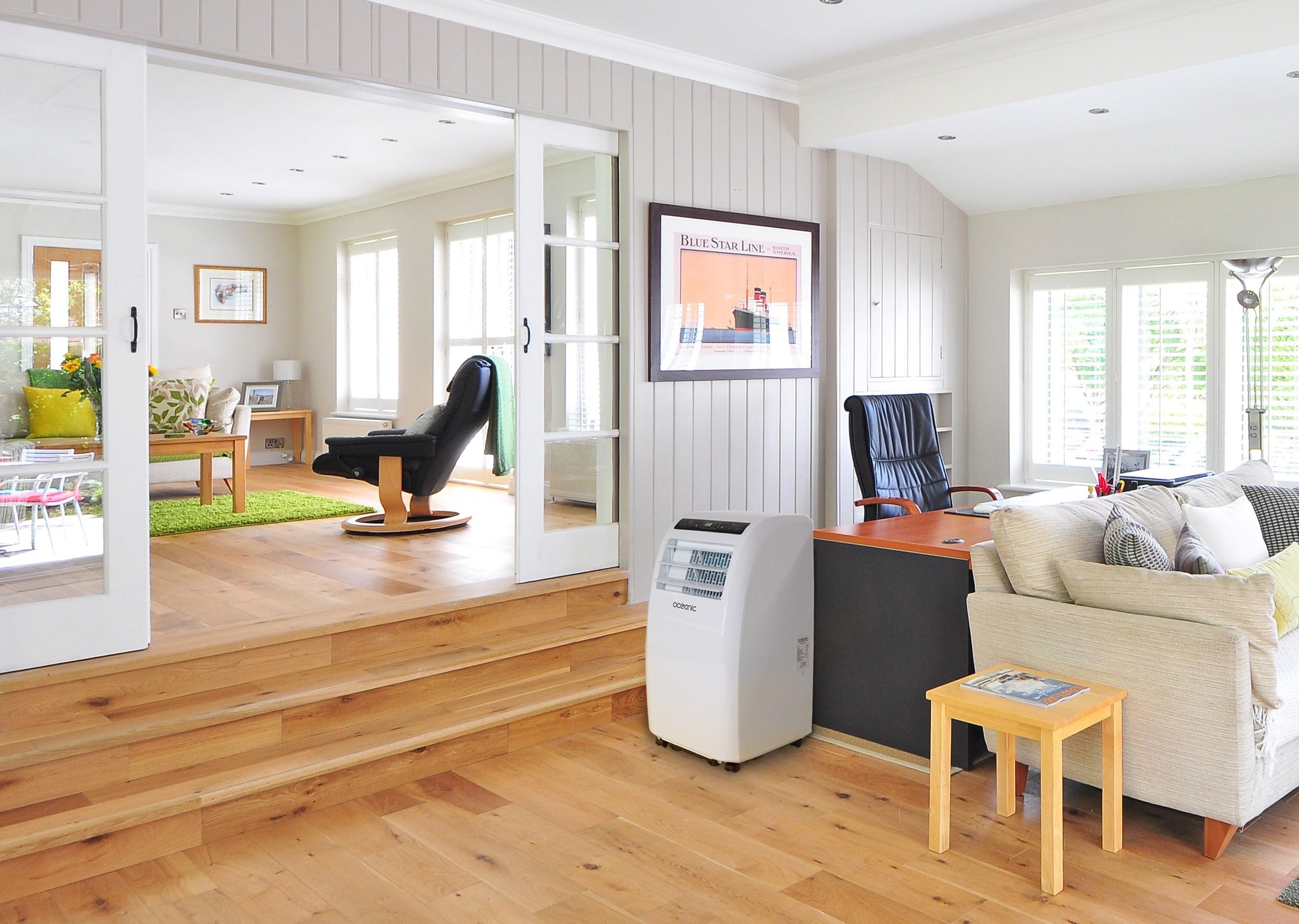 les meilleurs climatiseurs reversibles classement comparatif guide d 39 achat de 2018. Black Bedroom Furniture Sets. Home Design Ideas
