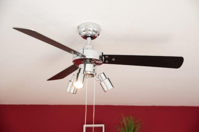 Les meilleurs ventilateurs plafond classement comparatif guide d 39 achat en f vr 2019 - Comment choisir un ventilateur de plafond ...