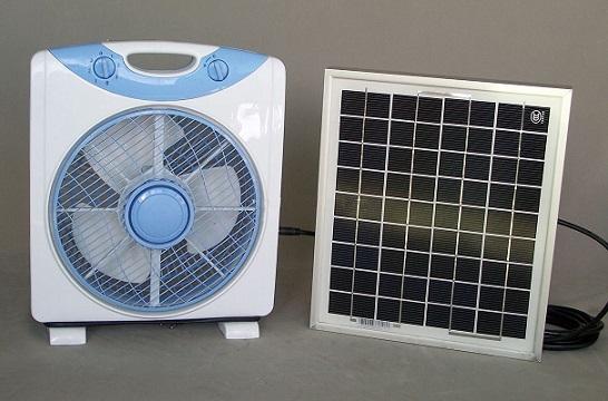 Ventilateurs Solaires Classement  Guide DAchat De