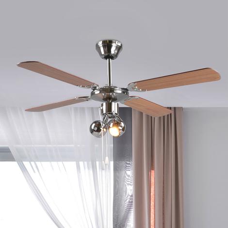 ventilateur plafond ikea maison design. Black Bedroom Furniture Sets. Home Design Ideas