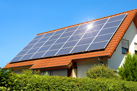 ▷ Les meilleurs panneaux solaires. Classement, Comparatif & Guide