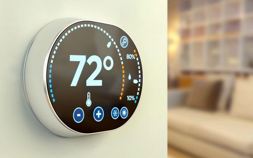 les meilleurs thermostats netatmo classement comparatif en janv 2019. Black Bedroom Furniture Sets. Home Design Ideas