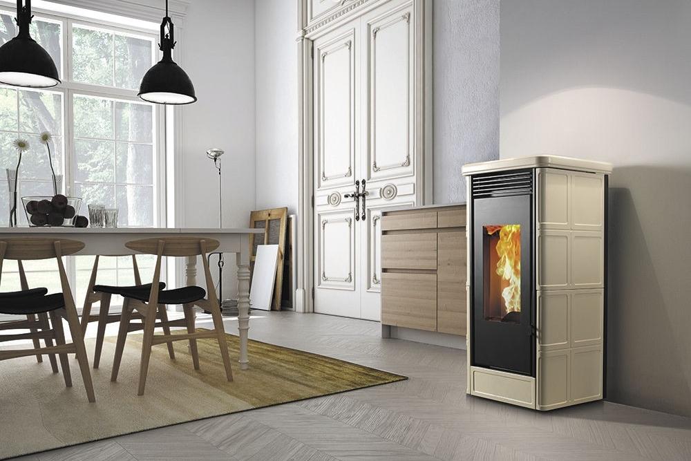 les meilleurs po les granul s comparatif guide d. Black Bedroom Furniture Sets. Home Design Ideas