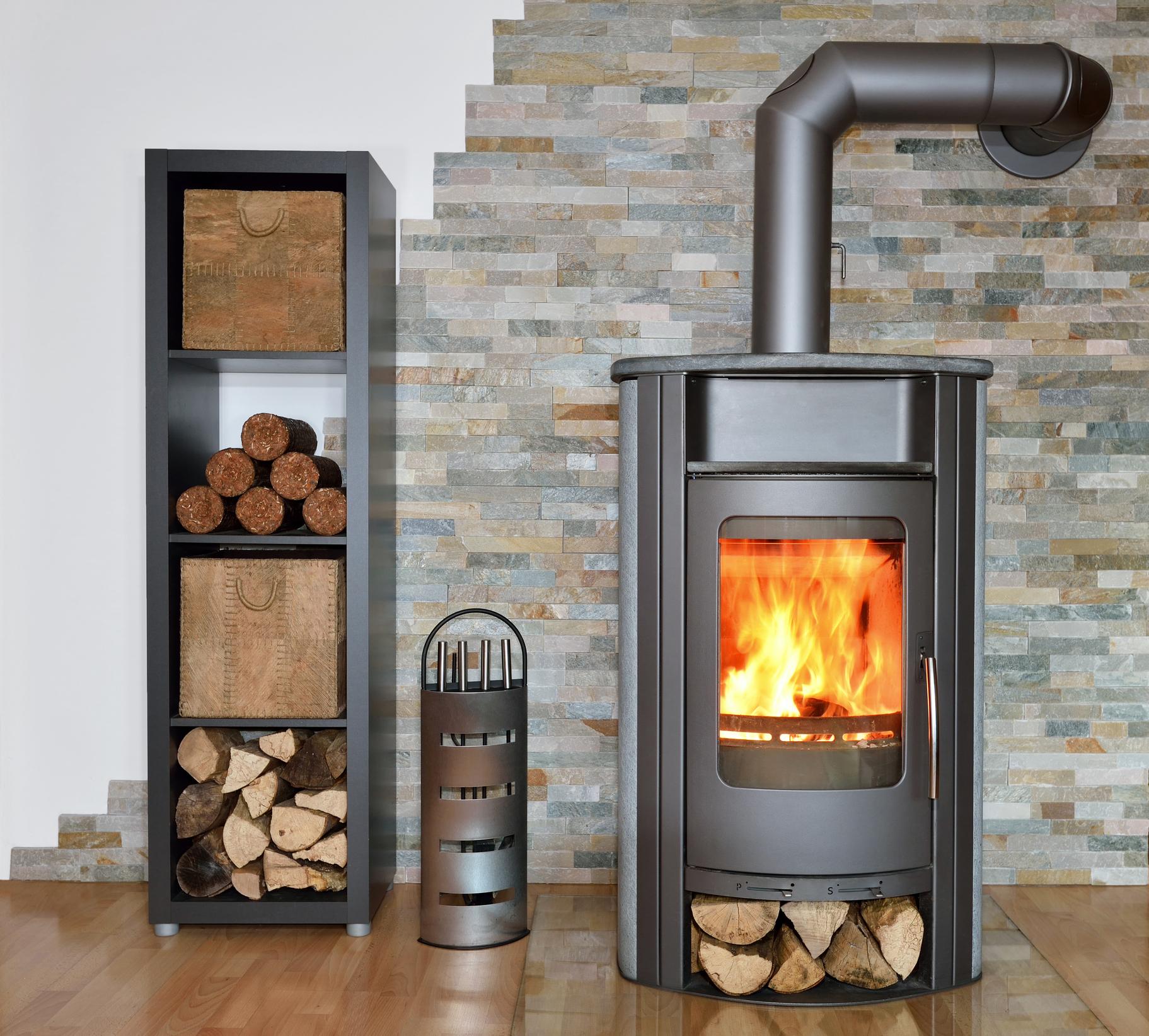 comment d terminer la puissance d un po le bois pour votre logement