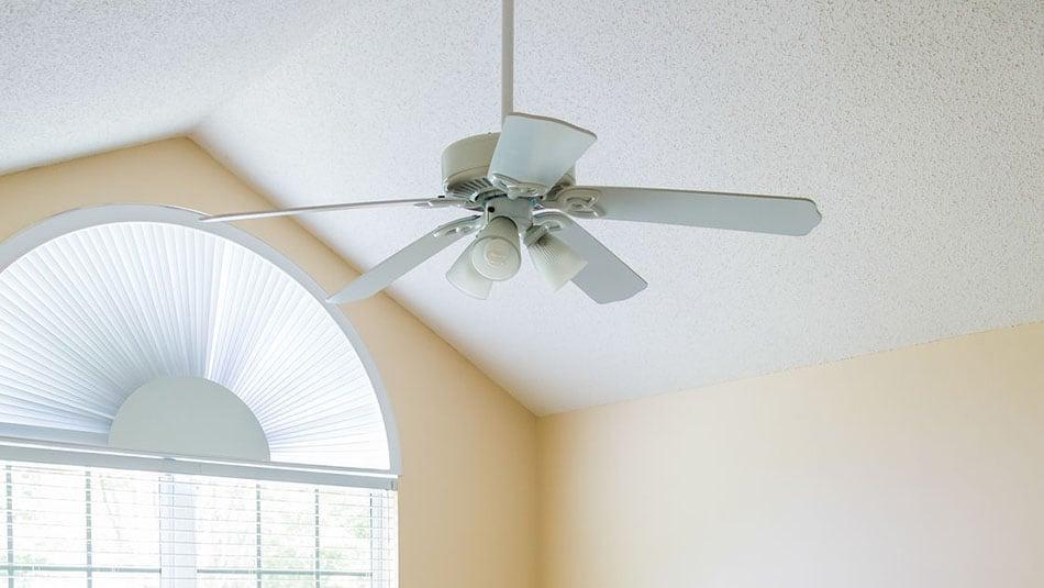Quel Sens De Rotation Pour Les Pales D'Un Ventilateur De