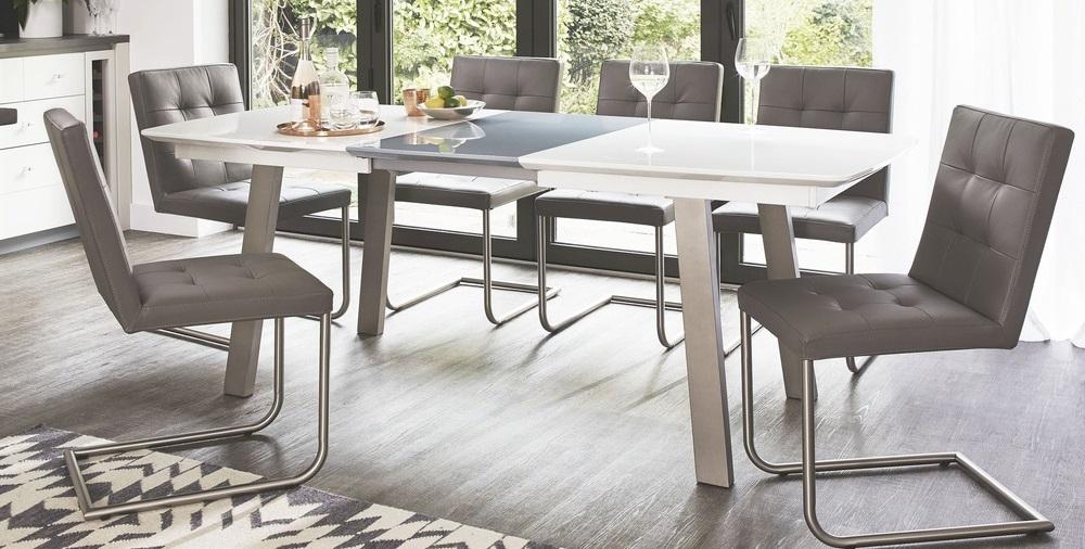 Classement Guide D Achat Top Tables Extensibles En Verre En