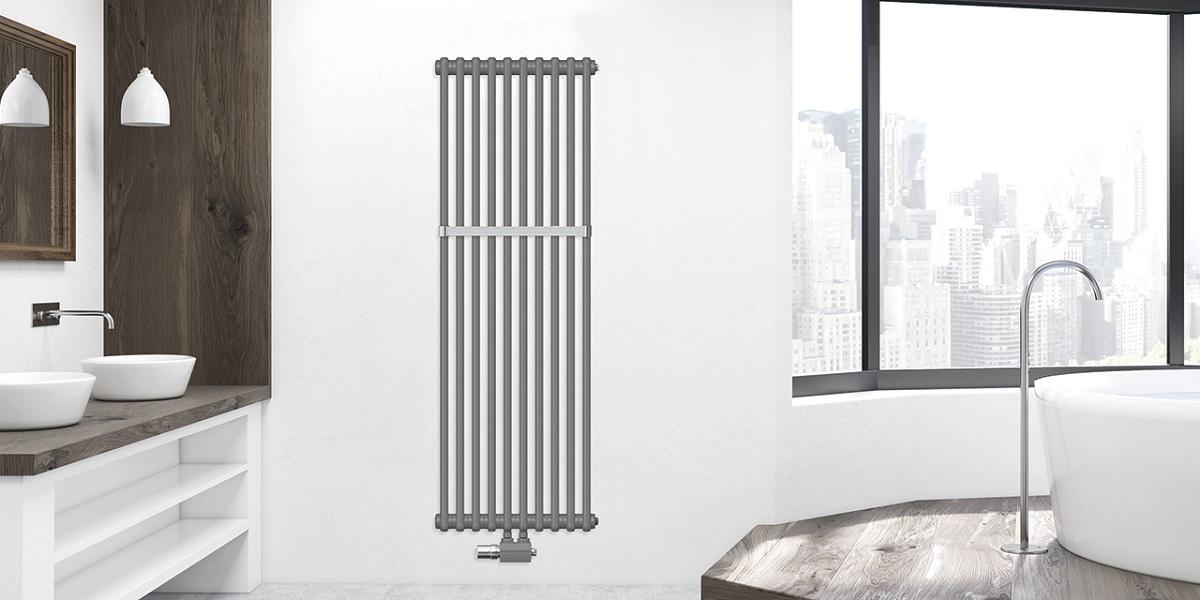Quel est le chauffage le plus adapt pour la salle de bain - Quel couleur pour une salle de bain ...