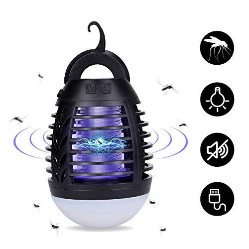 230 Volts Eurom 70 m/² Lampe Anti-Insectes /électrique